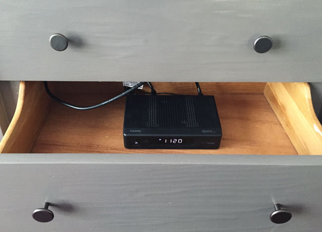 How-To-Hide-TV-Wires-Cable-Box-In-Drawer