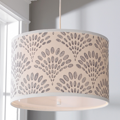 Shade Pendants for Shades of Light
