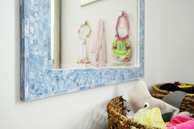 Playful-Family-Bonus-Room-Blue-Inlay-Mirror