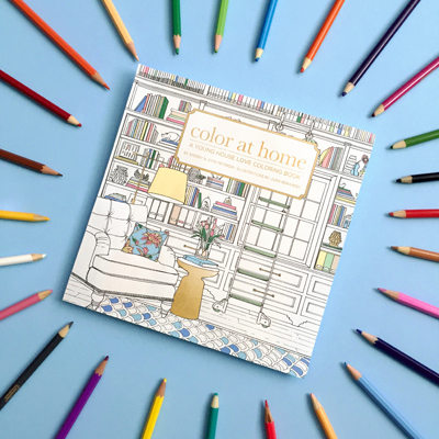 Our Coloring Book