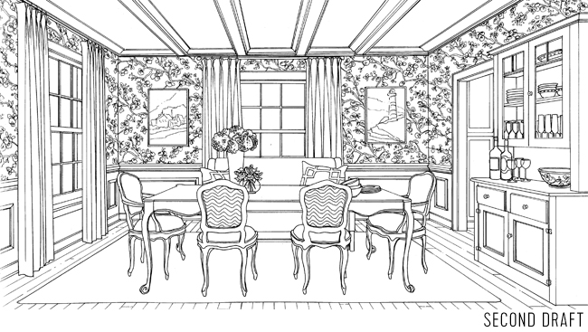 coloringbook-dining-room-second-draft