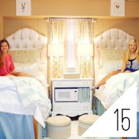 #15: How Fancy Is Too Fancy For A College Dorm?