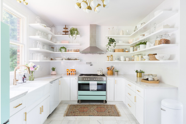 elsie-larson-kitchen-white-walls