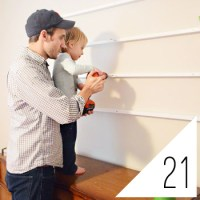 #21: How The Heck Do We DIY With Kids Around?
