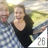 #26: Are You Sitting Down? We've Got Big News!