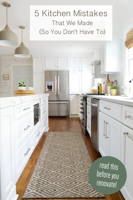 five-kitchen-renovation-mistakes-to-avoid-tips