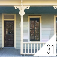 #31: We Picked A Beach House Color (In The Weirdest Way)