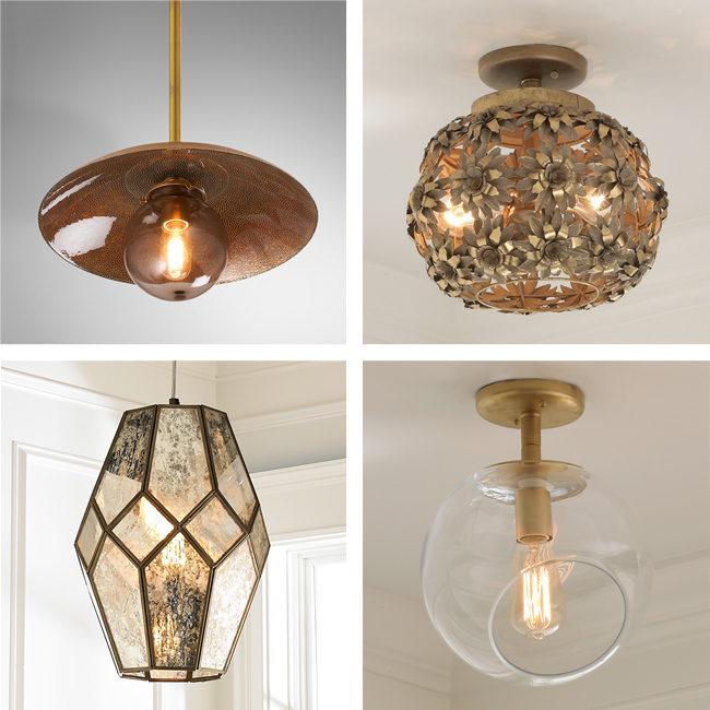 new lighting designs and photoshoot
