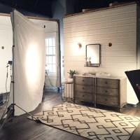 New Lighting Designs (And Photoshoot Secrets)