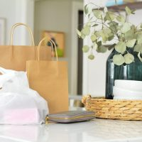 #93: One Month. No Superfluous Shopping. Can We Do It?