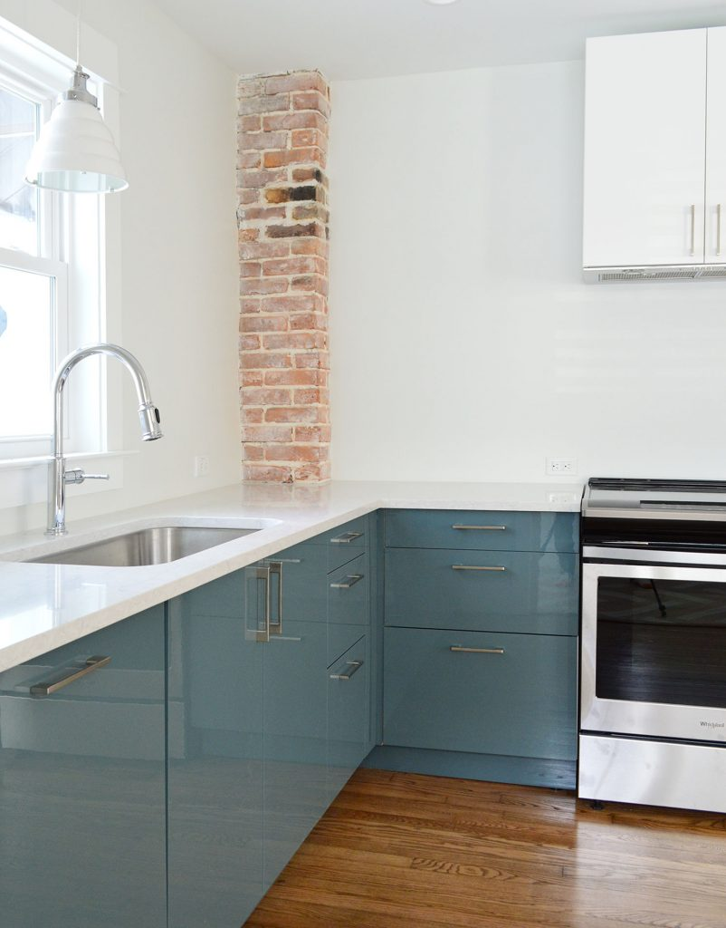 Tools Tricks For Installing An Ikea Kitchen Yourself Young House Love