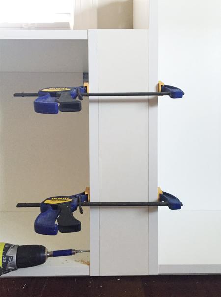 Ikea Kitchen Filler Pieces