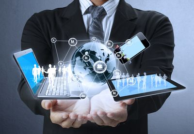 hr-technology systems in business