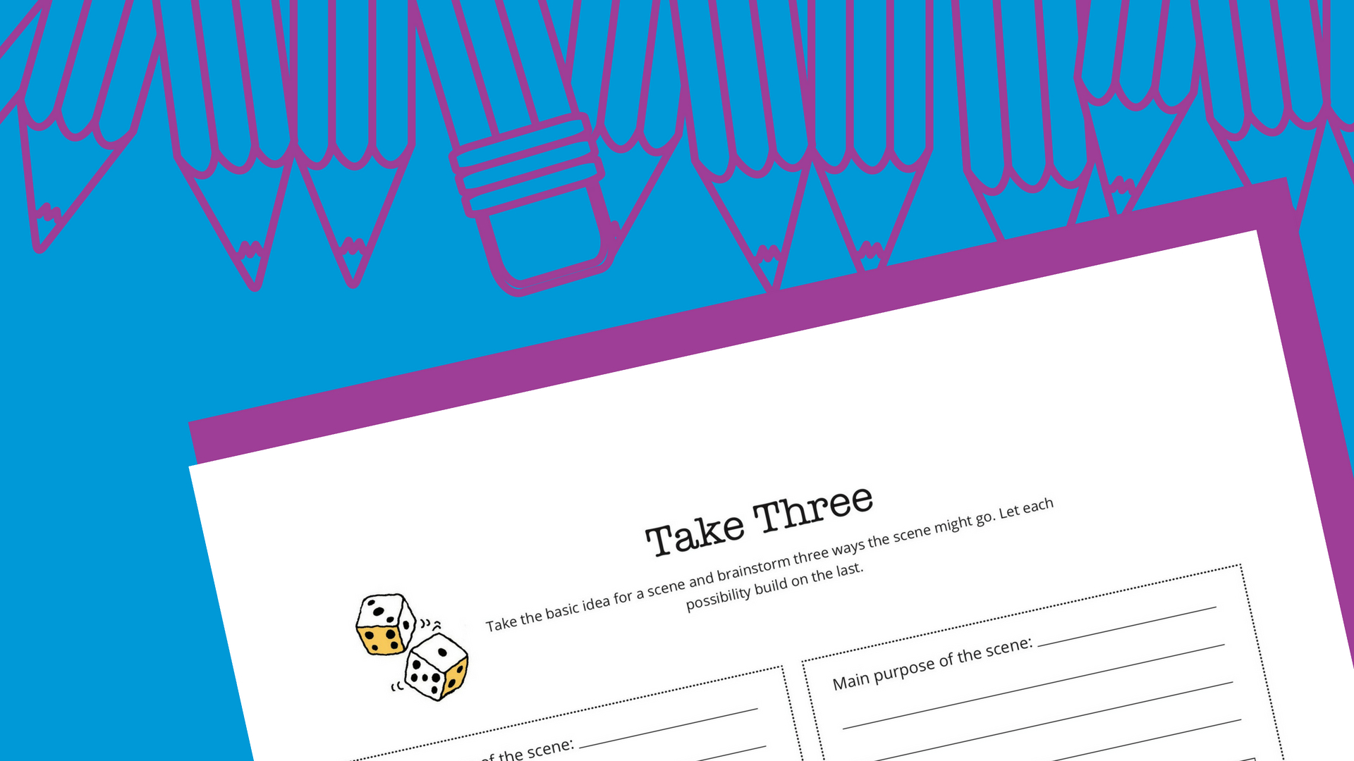 Free Writing Worksheet Download Society Of Young Inklings