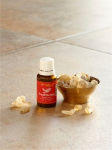 Frankincense Essential Oil - Young Living Essential Oils