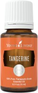 Tangerine Essential Oil - Young Living