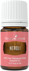 Neroli Essential Oils