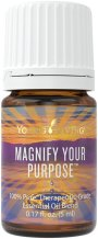 Young Living Magnify Your Purpose