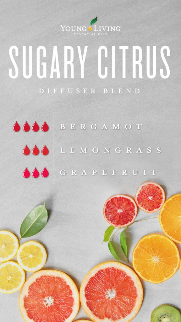 Young Living Bergamot Essential Oil Uses