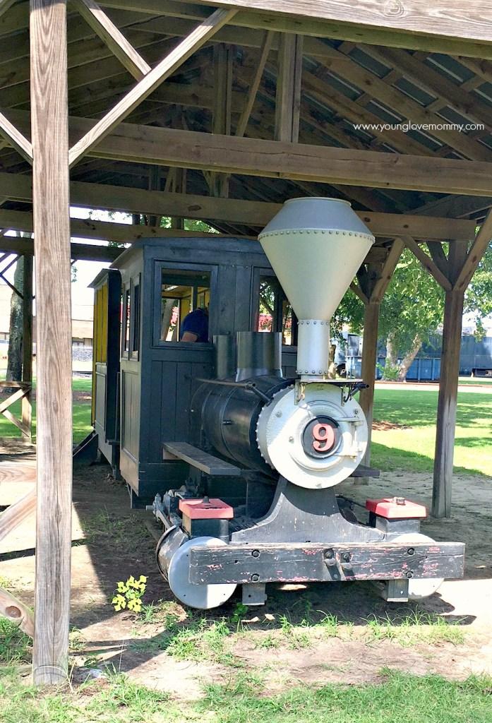 railroad-museum
