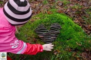 valentines-nature-art
