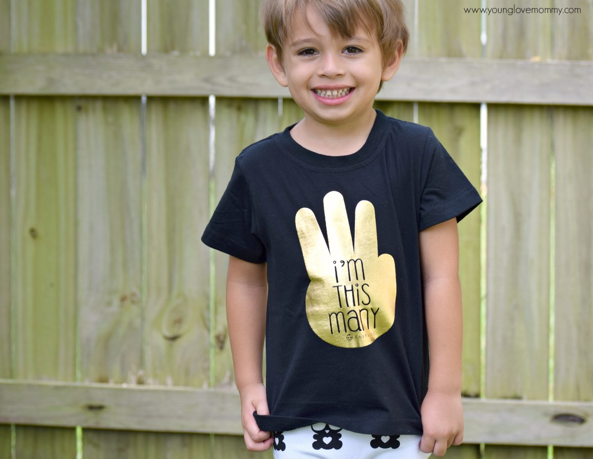 Trendy Toddler Shoot | Celebrating with Fayfaire Clothing Co. {Giveaway}