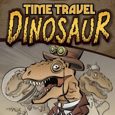 TimeTravelDinosaurSquare