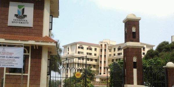 yenepoya-university