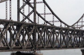 Dandong and Sinuiju Tour – A day trip into North Korea!