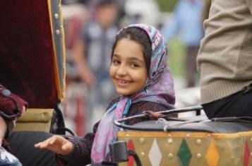 Iran Independent Tour