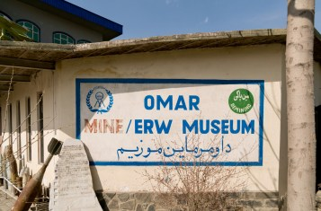 Three Museums You'll Only Find In Afghanistan