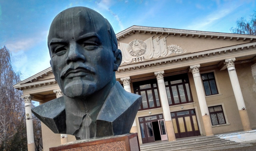 5 things you didn't know about Transnistria