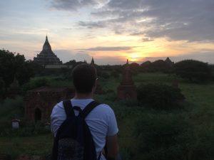 ben myanmar