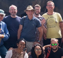 Eritrea group tour photo header