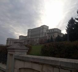 Romanian-palace