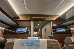 Traveling from China to Hong Kong and vice versa
