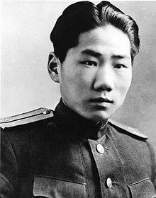 Mao Anying