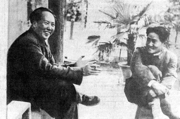 Mao Anlong