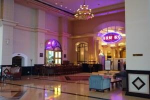 Rason Emperor Hotel and Casino