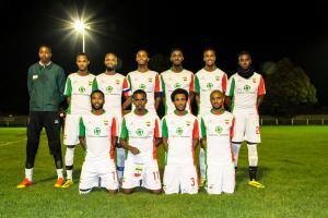 Somaliland football team