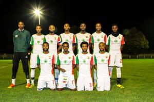 The Somaliland National Football Team. | CONIFA World Cup