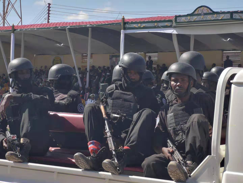 Somaliland SWAT