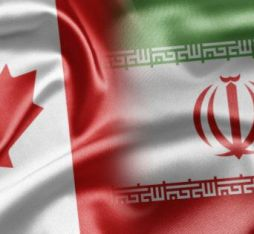 Getting an iranian visa in Canada
