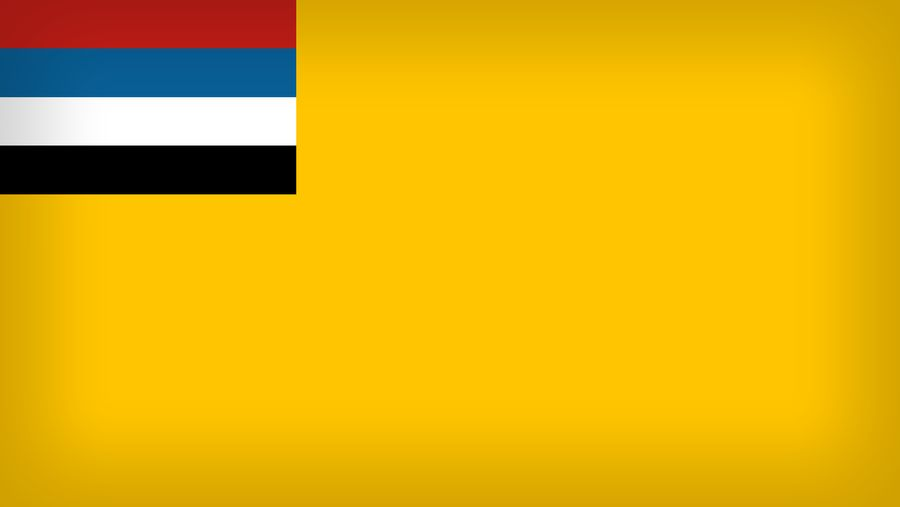 Manchukuo Flag