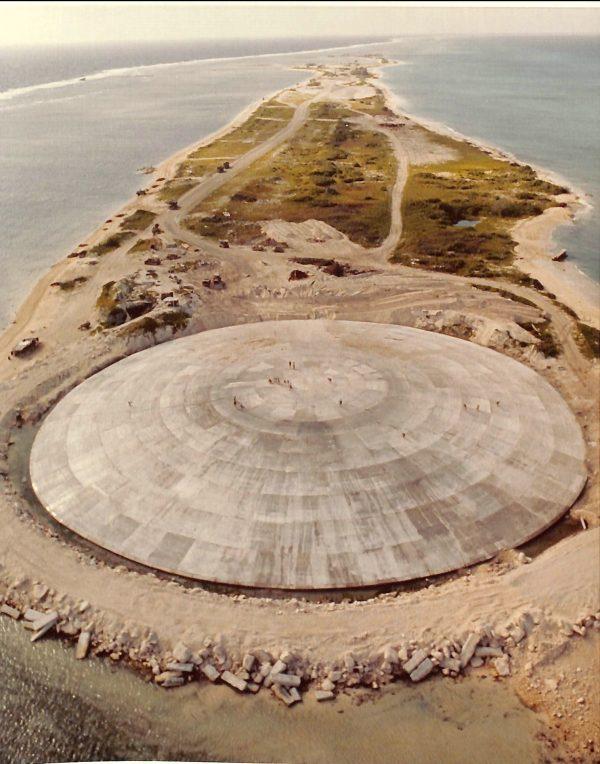 The runit dome