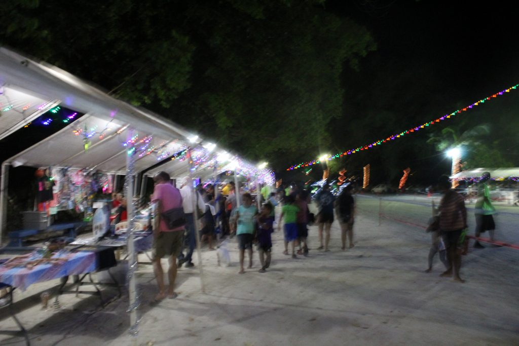 The market of Palau must be seen when travelling in Palau