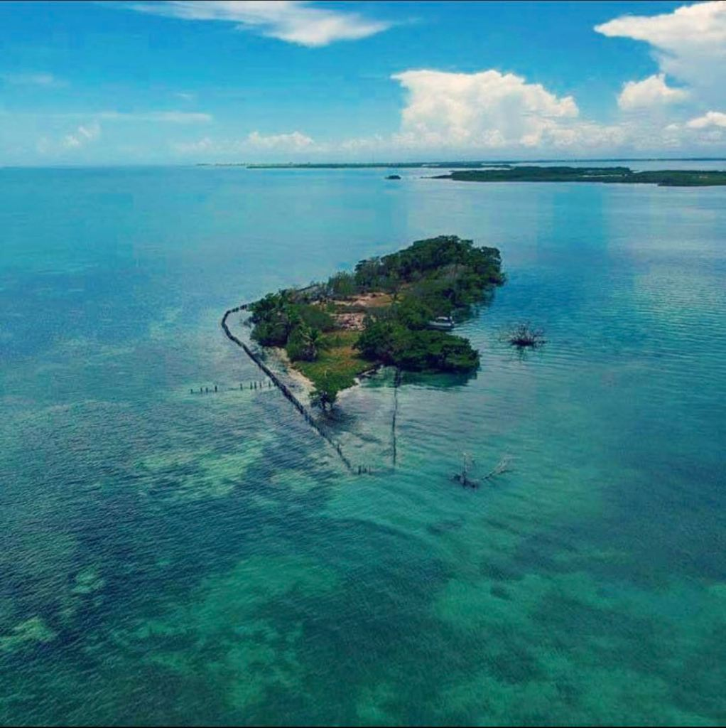 Private Island Rental