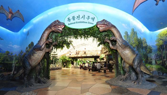 Pyongyang zoo 2