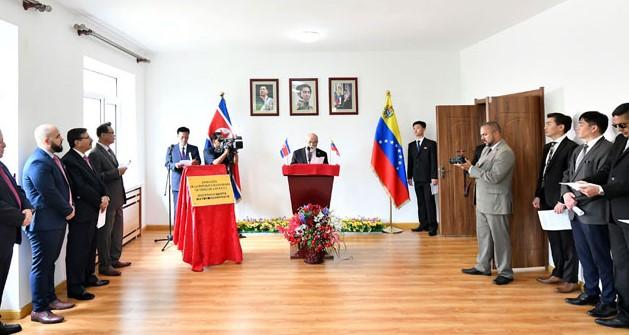 Venezuela Embassy
