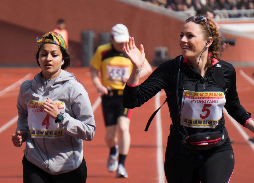 Pyongyang Marathon FAQ